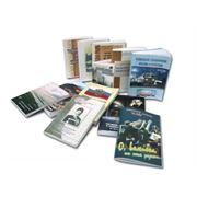 Книги блокноты каталоги ежедневники фото
