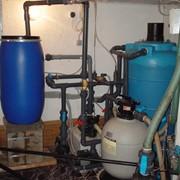 Очистка и обеззараживание оборотной воды промышленных предприятий фото
