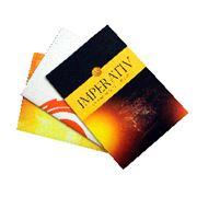 Брошюры каталоги журналы