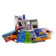 Брошюра каталоги презентация фото