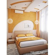 Дизайн интерьера, Дизайн спальни в современном стиле Симферополь