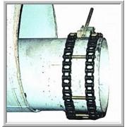 Центратор трубный эксцентриковый ЦТЭ фото