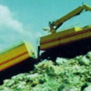 Двухзвенный гусеничный транспортер ДТ-30ПК фото