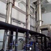 Строительство автономных газовых мини-ТЭЦ под ключ по всей России фото