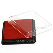 Чернила для печати Stamp Pad Ind 801 фото