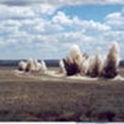 Буровзрывные работы фото
