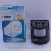 Датчик движения Feron SEN8 белого цвета