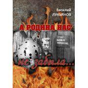 Книга Василия Лукьянова фото