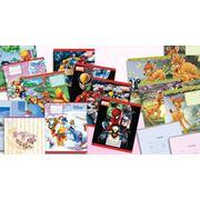 Тетради записные книжки ежедневники планинги телефонные книги фото