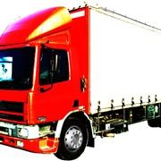 Доставка тяжеловесных грузов фото
