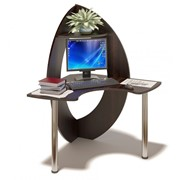 Компьютерный стол КСТ-101 Сокол фото