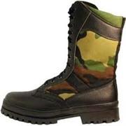 Обувь для охоты фото