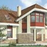Проектирование домов фото