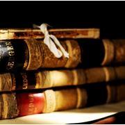 Художественная литература фото