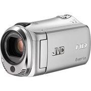 Видеокамера JVC GZ-HM300SEU Silver фото