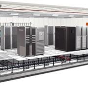 Проектирование, построение и сервисное обслуживание центров обработки данных фото