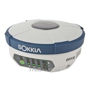 Приёмник GPS/GNSS Sokkia GRX2 фото