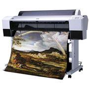 Широкоформатная печать фото