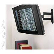 Повесить телевизор монитор на стену или потолок в Омске фото