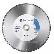 Диск алмазный, 14, гранит, AS12 350-20,0/25.4 турбо 40.0x2.8x7,5 фото