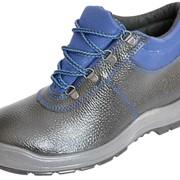 Ботинки кожаные Витязь фото