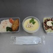 Обеды в офис фото