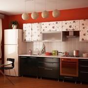 Гарнитуры кухонные Азалия фото