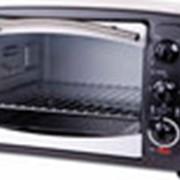 Мини-печь гриль Ricci TO18 фото