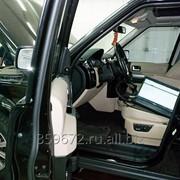 Компьютерная диагностика автомобилей Land Rover и Range Rover фото