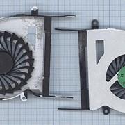 Вентилятор (кулер) для ноутбука Asus K45 K45D K45E фото