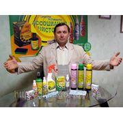 Удобрение для подкормки и защиты растений от вредителей, Слокс-эко