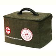 Аптечка для защитных сооружений гражданской обороны опись №1 фото