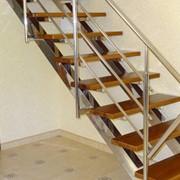 Лестница под ключ фото