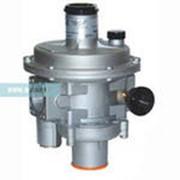 Регулятор давления газа РТГБ-10 с монтажным ящиком фото
