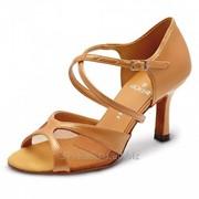 Туфли латина Eckse Франческа 110032 фото