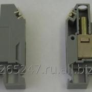 Зажим наборный универсальный ЗН27-6И40-ВВ фото