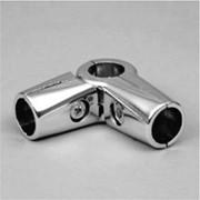 Соединитель 2-х труб поворотный арт. Uno 22 фото