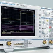 Цифровой осциллограф SDS2304 Siglent Technologies фото
