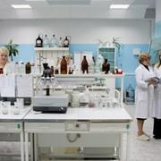 Лабораторные услуги фото