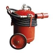Огнетушитель воздушно-пенный ОВП-100 фото