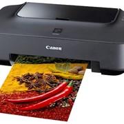 Принтер струйный Canon PIXMA iP2700 фото