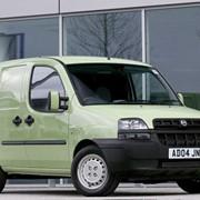 Автомобиль FIAT Doblo Cargo фургон, купить в Украине, заказать из Европы, Автофургоны