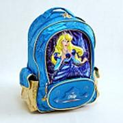 Рюкзак школьный принцесса 14-0202 фото