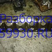 Плита двигателя нижняя 20499612 ДВС D13A / Volvo FH13 фото
