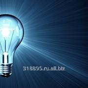 Проектирование и монтаж cистем электроосвещения фото