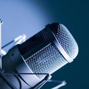 Аудиоролик информационный, изготовление радио роликов фото