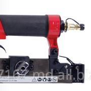 Степлер пневматический под шпильку до 25 мм InterTool фото