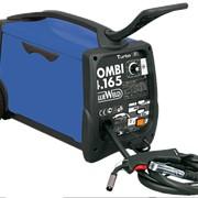 Сварочный полуавтомат Blueweld Combi 4.165 Turbo