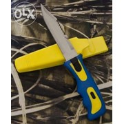 Нож для дайвинга профессиональный Profi Vip фото