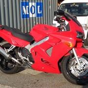 Мотоцикл спортбайк No. B3909 Honda VFR800 фото